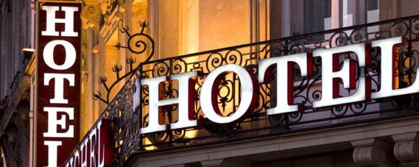 Hôtel in Paris